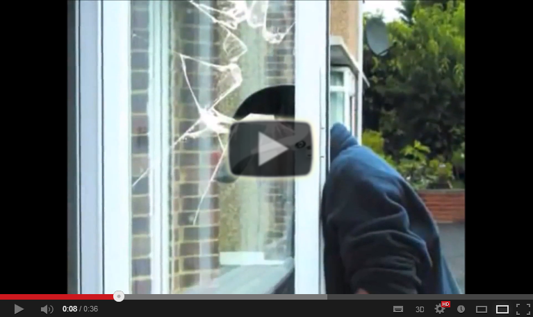 composite doors Welling